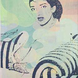 Wolfgang Schäfer Stripes NOH gallery